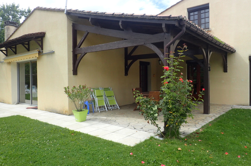 French property for sale in Le Fleix, Dordogne - €333,900 - photo 3