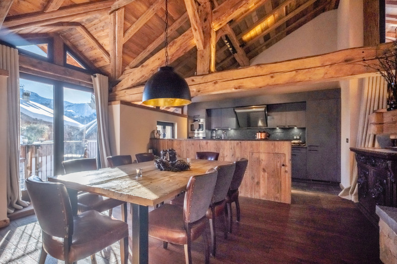 French property for sale in Saint-Martin-de-Belleville, Savoie - €1,750,000 - photo 4