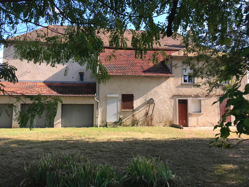 French property for sale in Vauconcourt-Nervezain, Haute Saone - €89,500 - photo 8