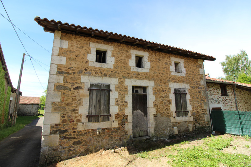 French property for sale in Pressignac, Charente - €41,000 - photo 9