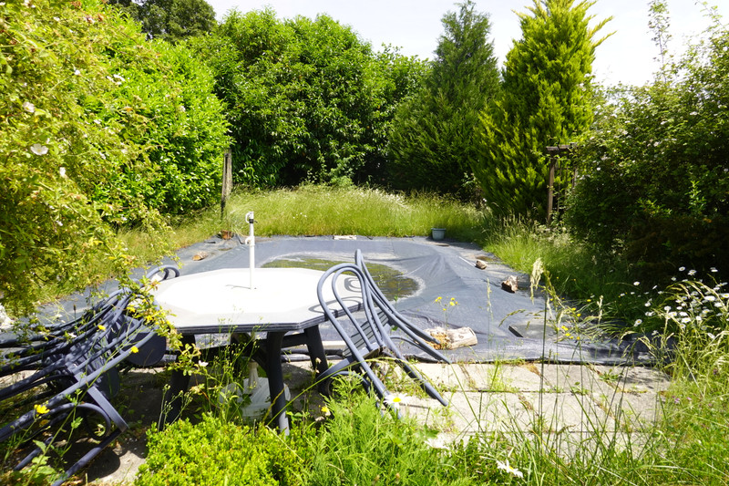 French property for sale in Saint-Avit-le-Pauvre, Creuse - €125,350 - photo 10