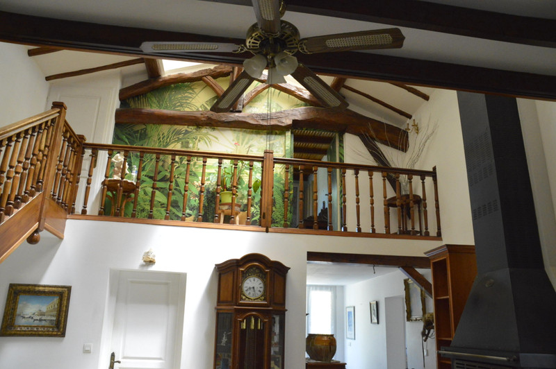 French property for sale in Pinel-Hauterive, Lot-et-Garonne - €267,500 - photo 6
