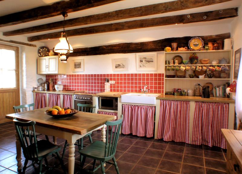 French property for sale in Ruffiac, Morbihan - €349,800 - photo 7
