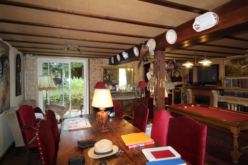 French property for sale in Chavanat, Creuse - €149,000 - photo 5