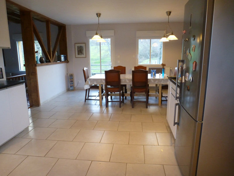 French property for sale in Saint-Sébastien, Creuse - €318,000 - photo 5