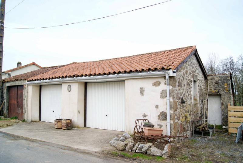 Maison à vendre à Largeasse, Deux-Sèvres - 167 394 € - photo 10