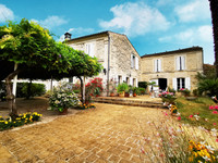 French property, houses and homes for sale inChaniersCharente-Maritime Poitou_Charentes