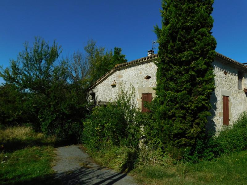 French property for sale in Saint-Maurice-de-Lestapel, Lot-et-Garonne - €82,500 - photo 4