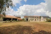 French property, houses and homes for sale inLouinDeux-Sèvres Poitou_Charentes