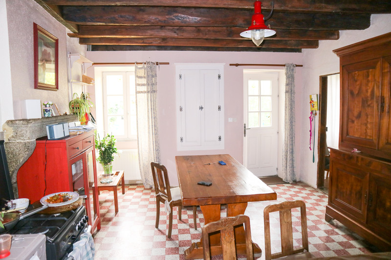 French property for sale in Lathus-Saint-Rémy, Vienne - €189,000 - photo 3