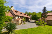 French property, houses and homes for sale in Troche Corrèze Limousin