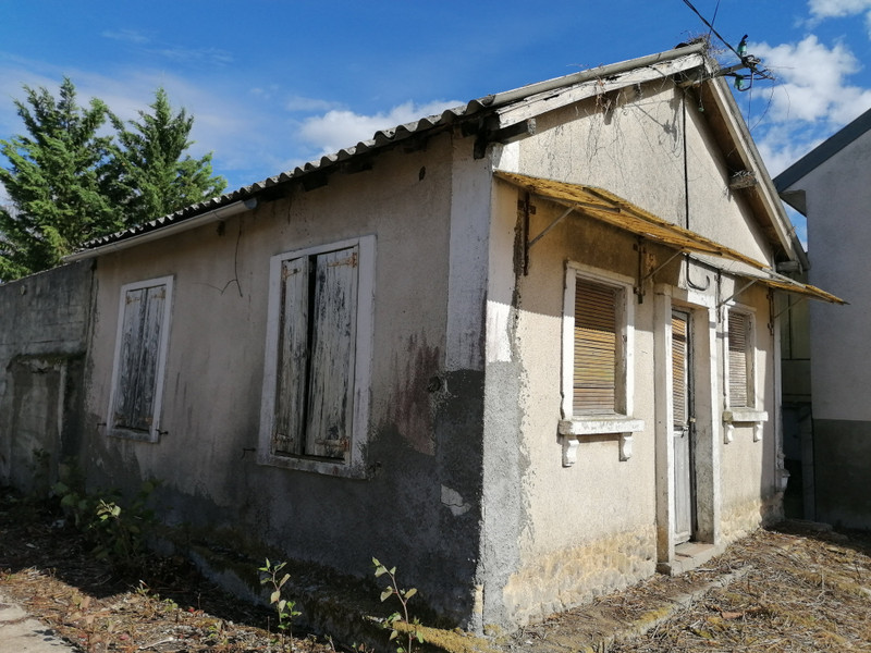 French property for sale in Mézières-en-Brenne, Indre - €19,600 - photo 10