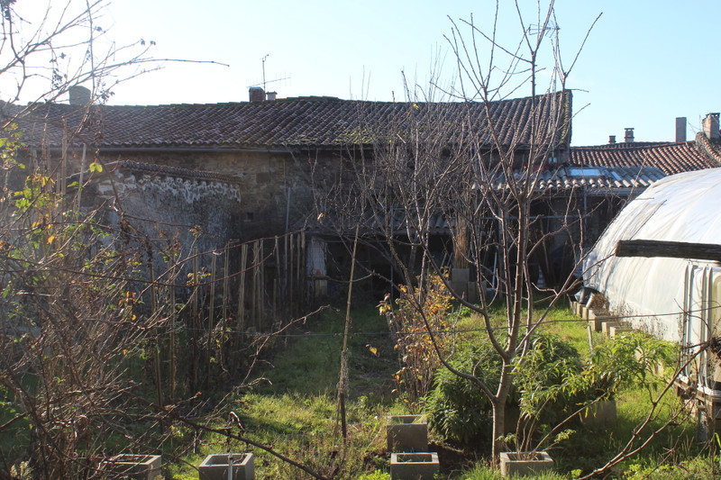 French property for sale in Brillac, Charente - €26,600 - photo 10