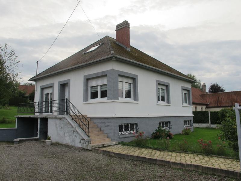 Maison à vendre à Vieil-Hesdin, Pas-de-Calais - 158 050 € - photo 9