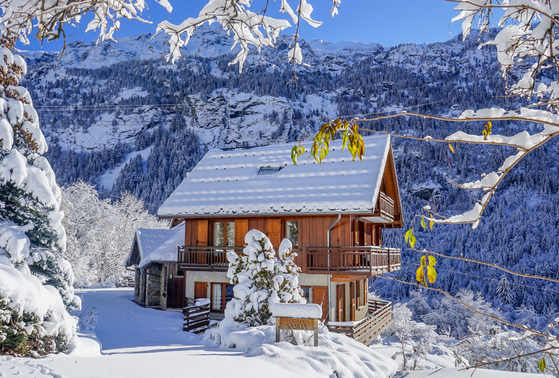 French property for sale in Vaujany, Isère - €2,900,000 - photo 2