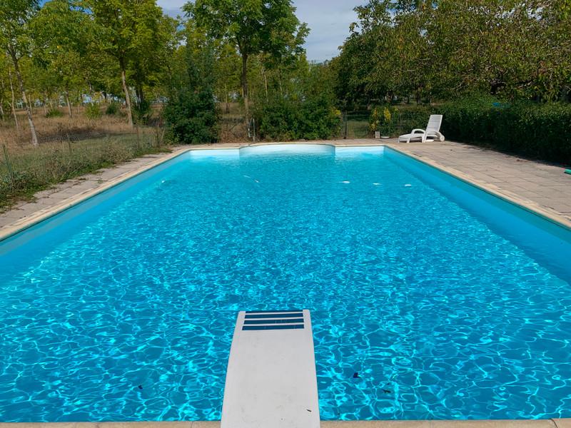 French property for sale in Francescas, Lot-et-Garonne - €249,000 - photo 4