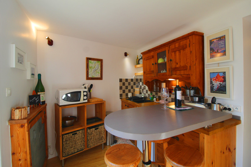 French property for sale in Chamonix-Mont-Blanc, Haute-Savoie - €335,000 - photo 9