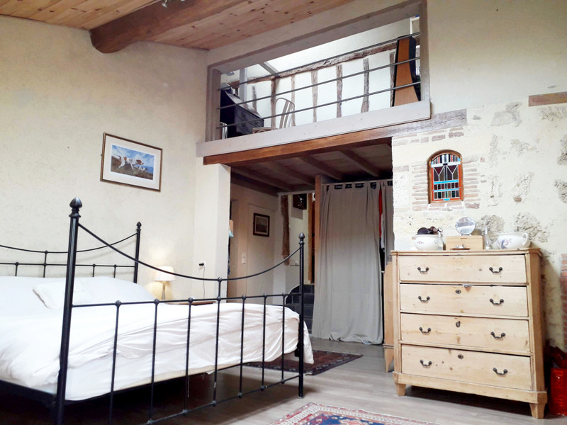 French property for sale in Sos, Lot-et-Garonne - €260,000 - photo 6
