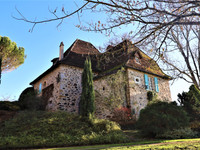 French property, houses and homes for sale inBeaulieu-sur-DordogneCorreze Limousin
