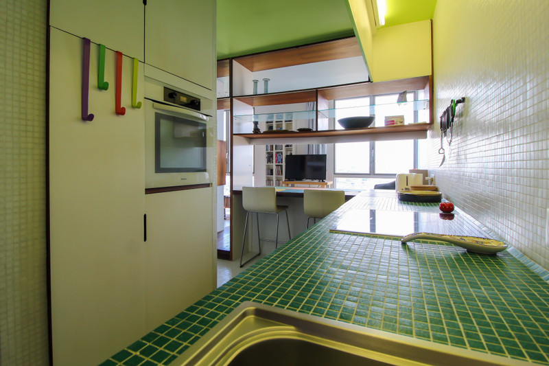 French property for sale in Paris 13e Arrondissement, Paris - €1,180,000 - photo 10