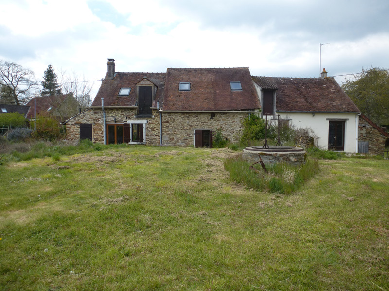 French property for sale in Saint-Sébastien, Creuse - €136,250 - photo 3