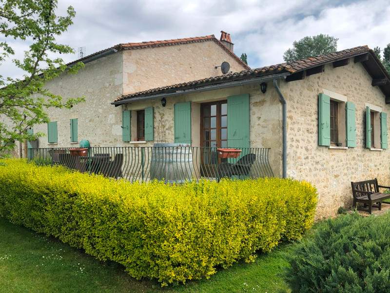 French property for sale in Pellegrue, Gironde - €879,000 - photo 2