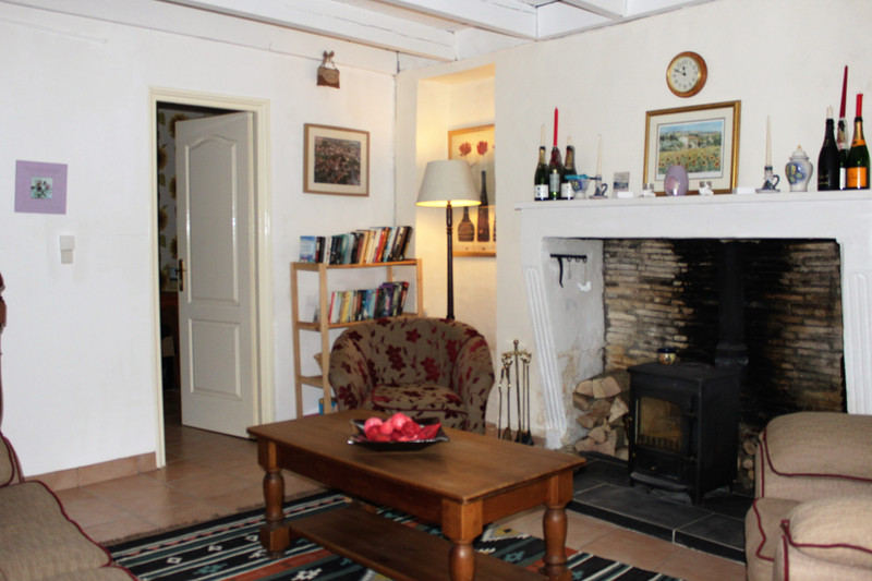 French property for sale in Fouqueure, Charente - €58,600 - photo 5
