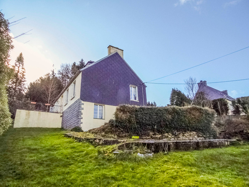 French property for sale in Huelgoat, Finistère - €189,000 - photo 4