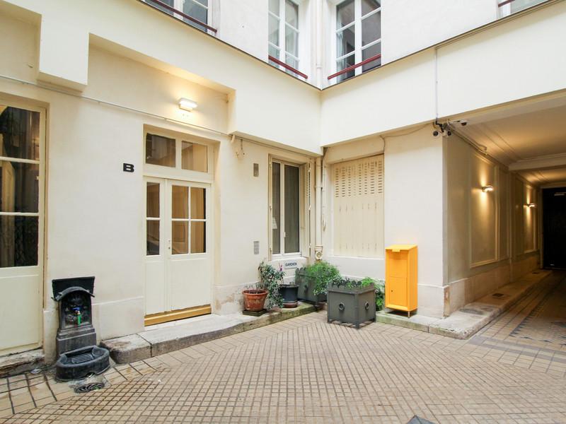 Appartement à vendre à Paris 3e Arrondissement, Paris - 177 000 € - photo 5