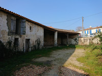 French property, houses and homes for sale inMornacCharente Poitou_Charentes