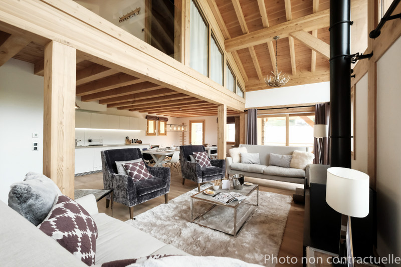 French property for sale in LES MENUIRES, Savoie - €1,596,401 - photo 2