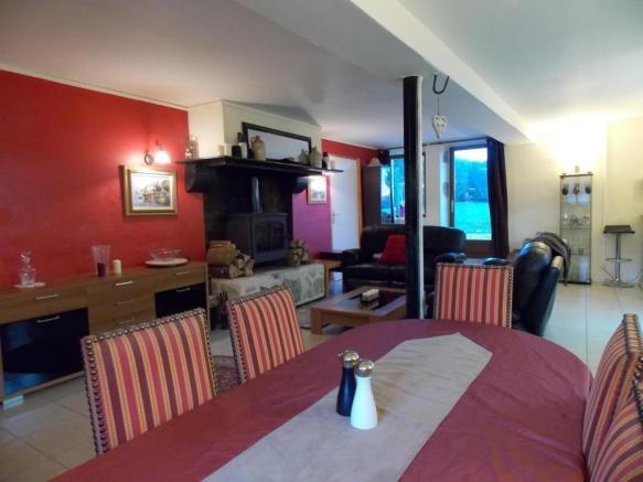 French property for sale in La Souterraine, Creuse - €172,800 - photo 5
