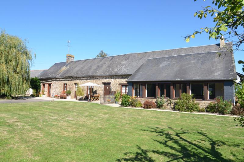 Maison à vendre à Couesmes-Vaucé(53300) - Mayenne