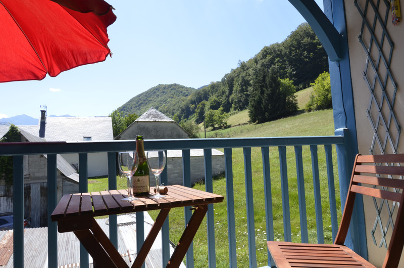 French property for sale in STE MARIE DE CAMPAN, Hautes Pyrenees - €44,000 - photo 3