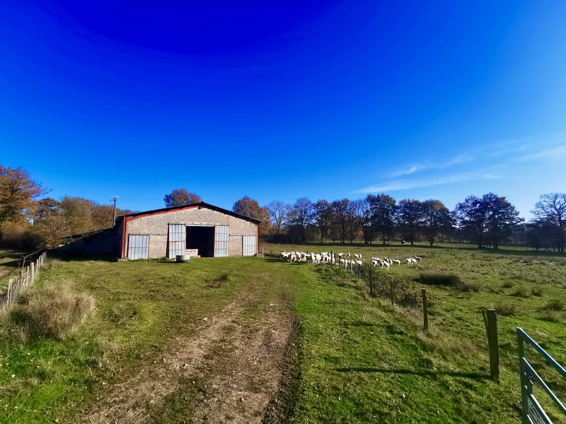 French property for sale in Lesterps, Charente - €99,000 - photo 5