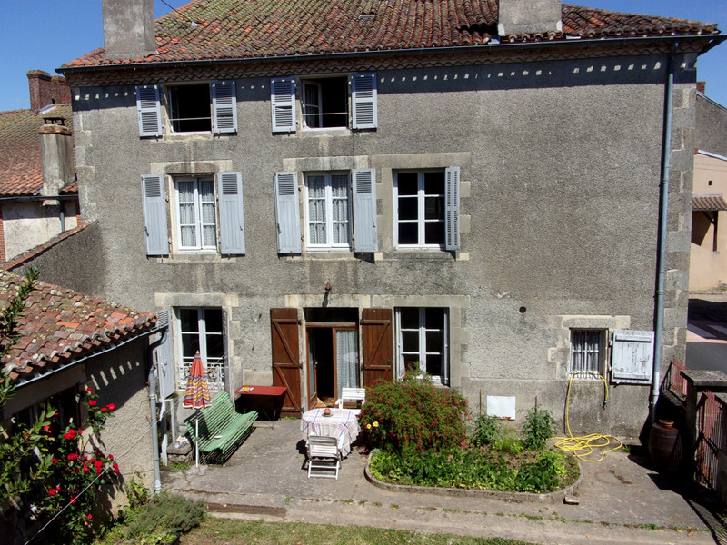 French property for sale in Bussière-Poitevine, Haute-Vienne - €77,000 - photo 9