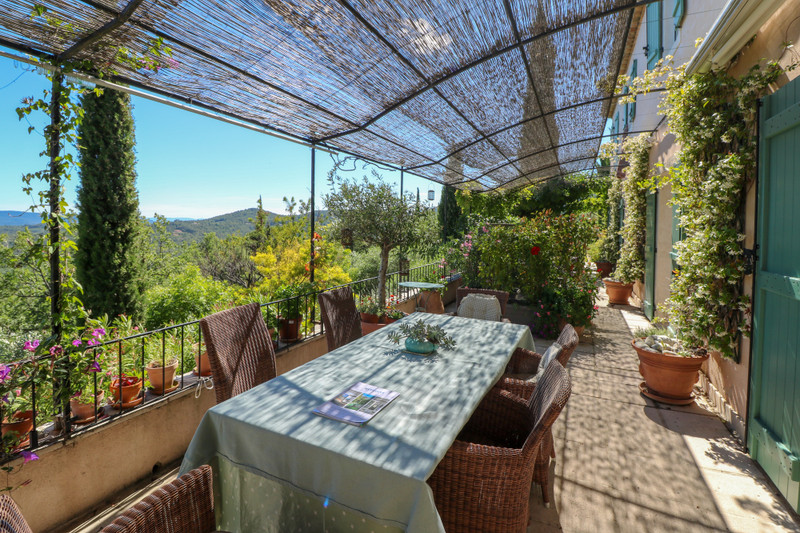 French property for sale in Seillans, Var - €1,200,000 - photo 2
