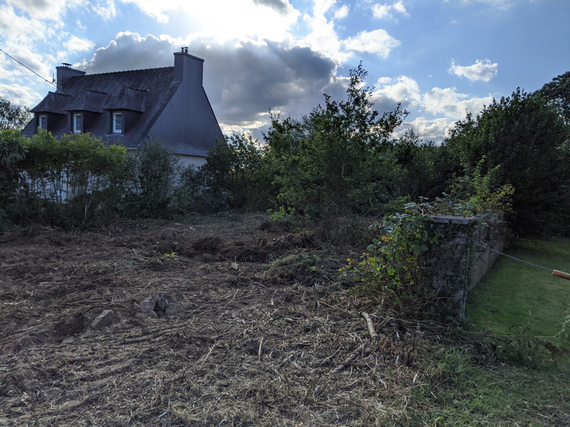 French property for sale in Plouray, Morbihan - €13,600 - photo 6