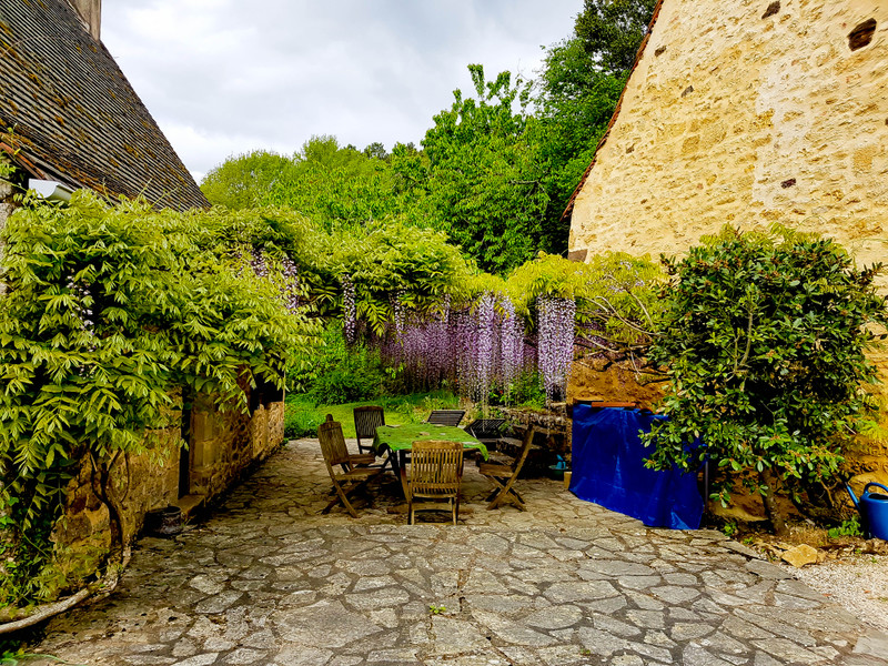French property for sale in Saint-Chamassy, Dordogne - €246,635 - photo 9