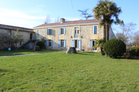 French property, houses and homes for sale in Isle-Saint-Georges Gironde Aquitaine