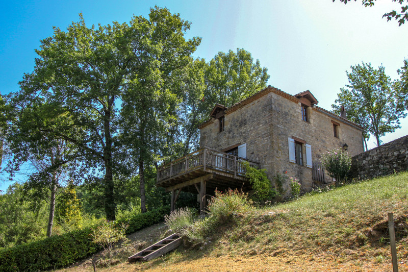 French property for sale in Grézels, Lot - €597,000 - photo 5