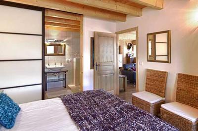 Saint Jean de Sixt - Luxury ski chalet - 6 bedrooms