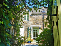 French property, houses and homes for sale in Saint-Martin-sur-Oust Morbihan Brittany