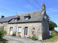French property, houses and homes for sale in Les Portes du Coglais Ille-et-Vilaine Brittany