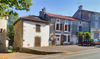 French property, houses and homes for sale in Bussière-Badil Dordogne Aquitaine