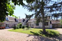 French property, houses and homes for sale in Nogent-sur-Loir Sarthe Pays_de_la_Loire