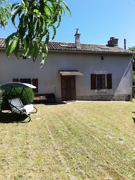 Maison à vendre à Brux(86510) - Vienne