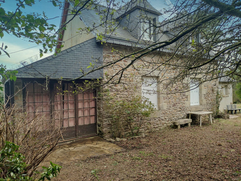 French property for sale in Quemper-Guézennec, Cotes d Armor - €119,900 - photo 10