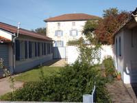 maison à vendre à Javerdat, Haute-Vienne, Limousin, avec Leggett Immobilier