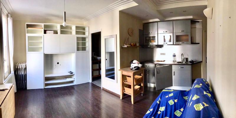 Appartement à vendre à Nice (06300) -  Alpes-Maritimes